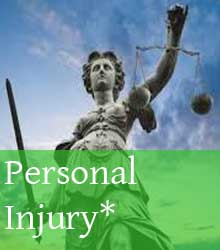 Personal Injury FE