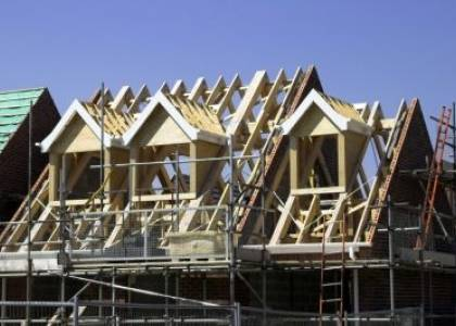 Shortage of supply of houses in Dublin resulting in rising asking prices