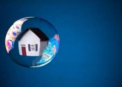 Home sellers may face further property tax bill