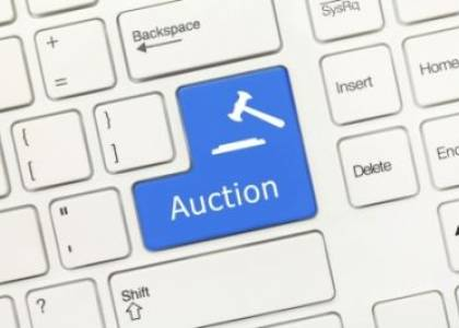 Final Allsop Online Auction of 2015
