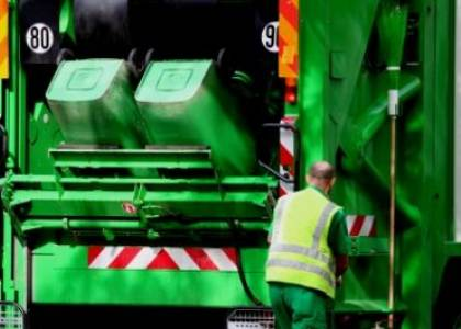 Bin man gets €15,565 in damages
