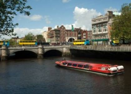 Defamation action against Dublin Bus settled