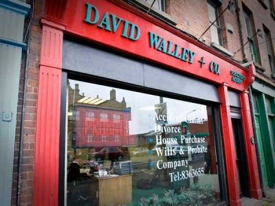 About David Walley + Co Solicitors